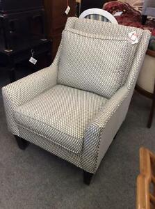 Occasional Chair by Starcraft Upholstery Ltd.