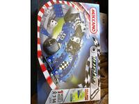 Meccano Turbo (Car)
