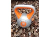 8kg kettle bell weight gym fitness