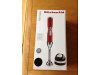 KitchenAid Artisan Hand Blender *BRAND NEW*