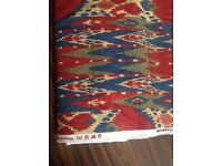 John Lewis Fabric for curtains, blinds etc.