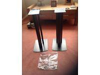 Soundstyle Z2 Floor standing speaker stands - £45
