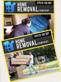 NATIONWIDE HOME HOUSE MOVERS MAN WITH BIG VAN HIRE HOUSE REMOVALS SERVICE CHEAP LONDON ESSEX LUTON