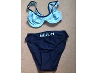 Brand new bathing suit size 8/10