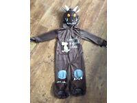 Child's gruffalo costume for sale
