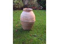 Earthenware Garden Planter