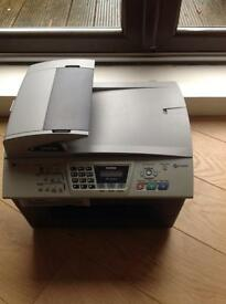 Brother printer MFC-5840CN for spares or repair