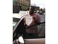 AUTOMATIC AND MANUEL EAST LONDON SPECIAL OFFER DRIVING LESSONS