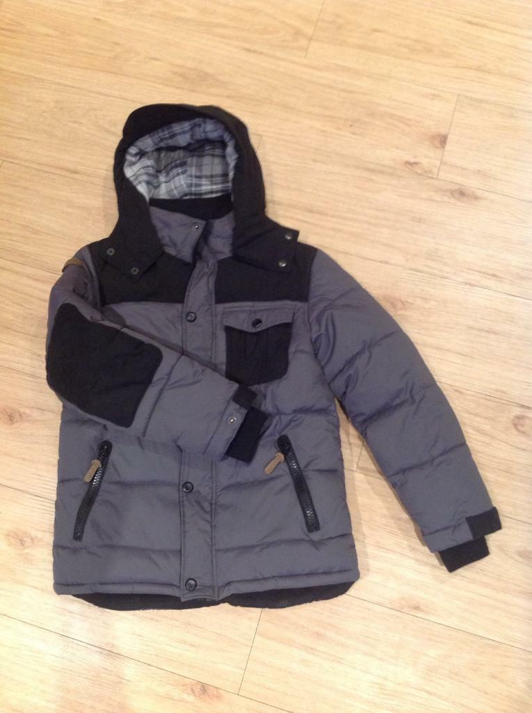 959e2d1d381a Boys Coat aged 10