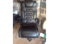 Used gaming chair -great condition