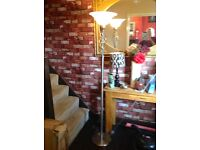 FLOOR LAMP - CAN DELIVER