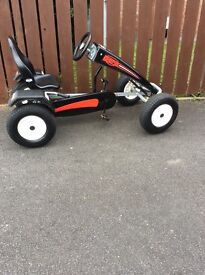 berg go kart for sale in very good condition