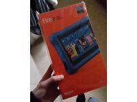 Kindle fire 7 for kids£100ono