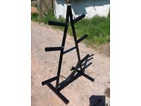 Olympic Weight Stand