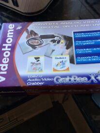GRABEEX+ video converter