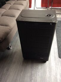 Calor gas heater with 13 kg butane (virtually full)