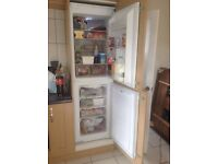 Fully Integrated Fridge Freezer - NEED SOLD ASAP