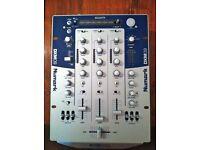 Numark DXM09 DJ Mixer
