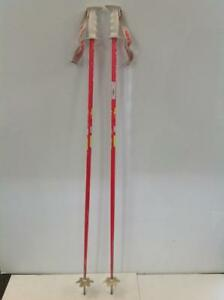 Dynamic Ski Poles DH (Well Used) SKU-(39CU6R)