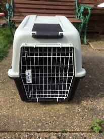 Ferplast Atlas 50 Transporting Pet Cage