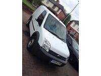 Ford transit connect 2009, 36k genuine miles!!!