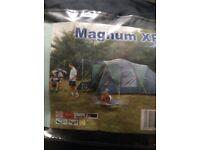 Magnum XP Tent.