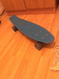 Penny board /cruiser skateboard