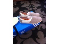 Adidas trainers x2 a pair of superdry jet stream Espadrill all size11