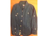 Boys Joules Shirt size 5 years