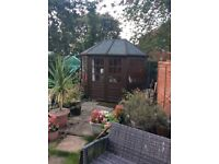Large summerhouse excellent condition