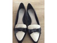 Ladies Faith shoes size 6