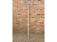 Watson W30 2m/70cm base antenna,