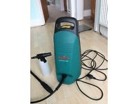 Bosch aquatak 100 pressure washer in vgc