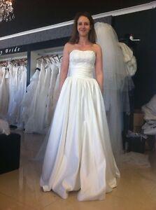 Wedding Dress Doncaster East Manningham Area Preview