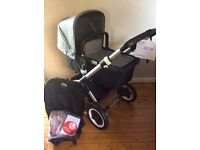 Bugaboo Buffalo BRAND NEW. OFFERS 2016 Rrp £1079 BARGIN