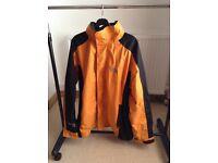 Jacket and trousers waterproof, unisex medium