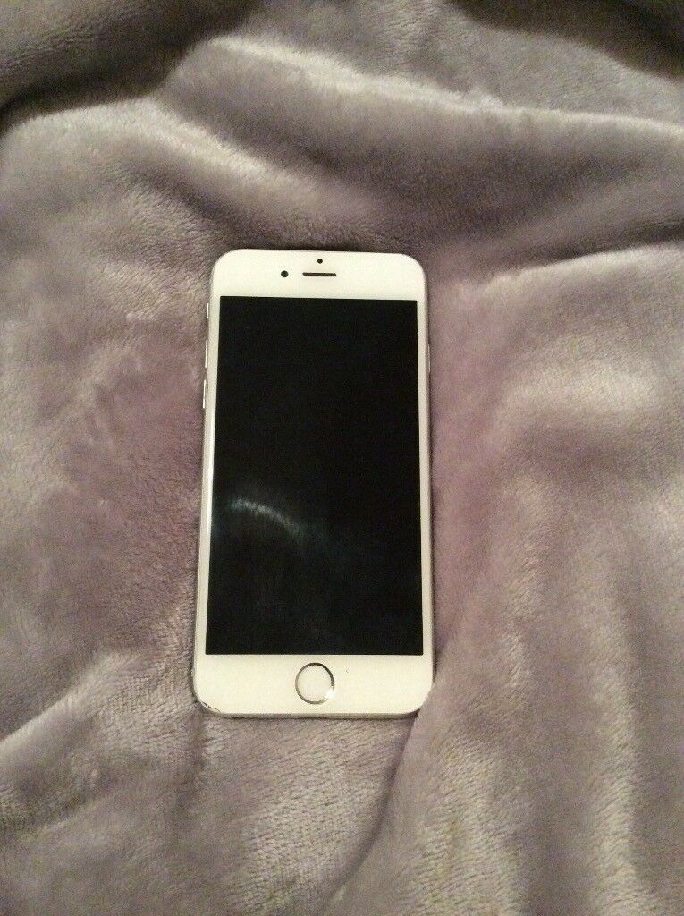 Apple iPhone 6 for sale