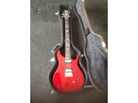 PRS SE Orianthi Signature Model