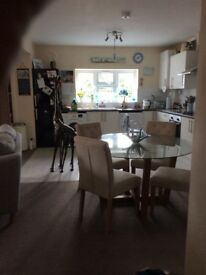 Large luxury double room with own balcony and sea views