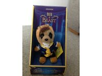 Oleg as Beast Meerkat with certificate- limited Edition