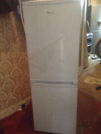 Fridge freezer,one year old,£95.00