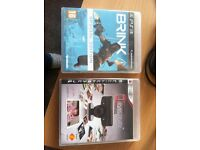 Playstation 3 Game (brink) + 2 x Cameras and software