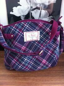 Ladies Ness Bag, Brand new
