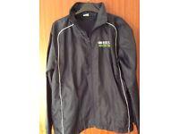 BRAND NEW Scottish FA Youth Football Soccer One Lightweight Waterproof Jacket (Coat Training Top)