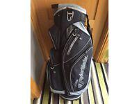 Taylormade cartlite golf bag BRAND NEW