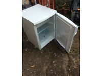 Brand new Zanussi fridge
