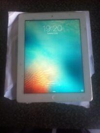 iPad 3, 16gb £130 on nearest offer