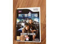 DVD. Wii-Nintendo.