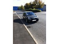 Renault clio sport 172-lowered