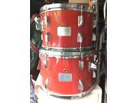 'Grant' drums.